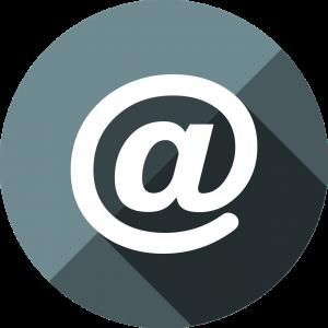 Chcete oslovit konzultanty emailem?